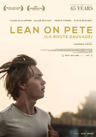 LEAN ON PETE (LA ROUTE SAUVAGE)