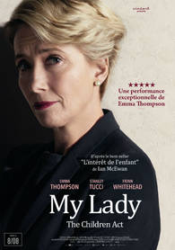 MY LADY (THE CHILDREN ACT)