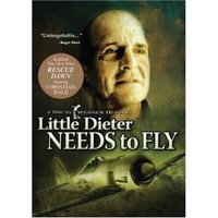 LITTLE DIETER NEEDS TO FLY & RESCUE DAWN